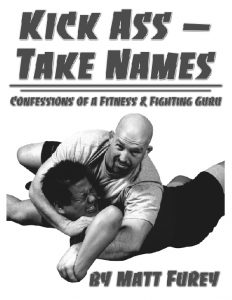 Kick Ass - Take Names