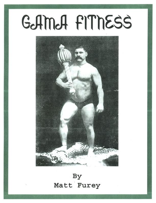 Gama Fitness