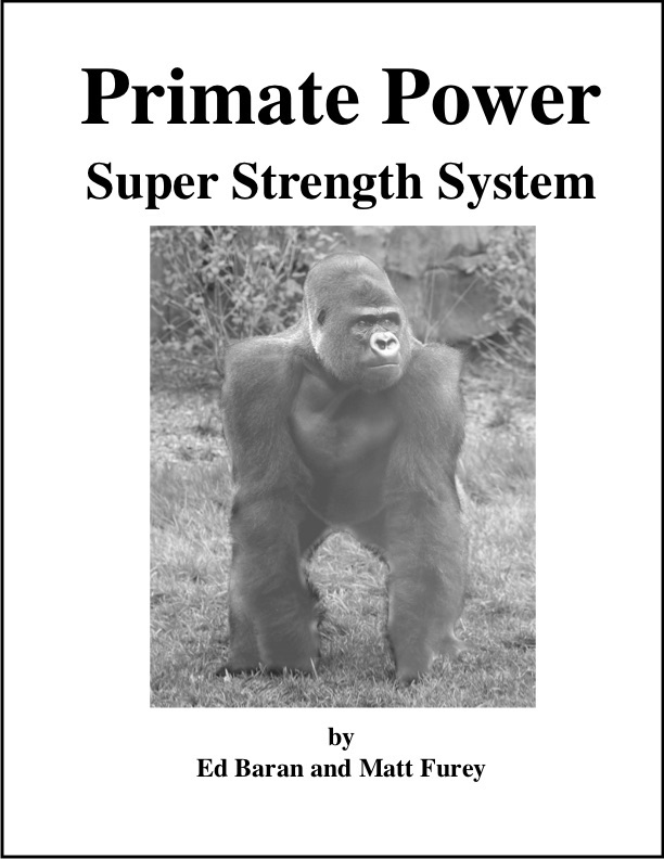 Primate Power